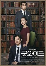 The Good Wife  NEW    Korean Drama - GOOD ENG SUBS