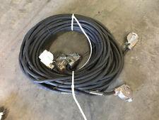 USED Kawasaki Robot Cable Set 50976-1023 50979-1785 50979-1786 FOR SALE WI