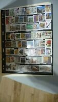 10848    - lot  timbres seconds recent
