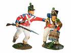 Britains 17884 Napoleonic War Hand To Hand Set #3 British Capturing Drummer Boy