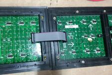 8pcs 3ft data cables for p2.5 p3 p4 p5 p6 p7.62 p8 p10 led matrix modules panel
