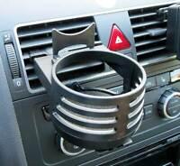 Richter KFZ Auto Halter Halterung Lüftung Getränke Getränkehalter HR 10511701