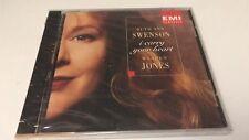 RUTH ANN SWENSON - I Carry Your Heart  (CD) Like New