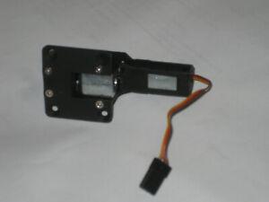 Elektrisches Einziehfahrwerk für Modelle  bis 3 kg MB 1051-2