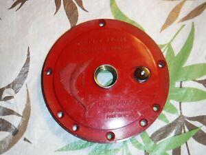 Penn Part Left Side Plate 027N114H Senator (6/0) 114H, 114HLW