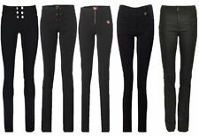 Women's Polyester Slim, Skinny, Treggings Tailored Trousers