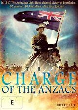 DVD: 4 (AU, NZ, Latin America...) Military/War Documentary E DVD & Blu-ray Movies