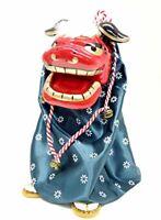 huro-rekkusu (Florex) Dancing Pig Mai New Year 24cm XO–2548