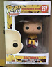 New with box Funko Pop #257 Anime One Punch Man Saitama Figure Toy Gift A+