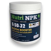 NutriNPK - Fertilizer -Bloom Booster / PK Booster (0-50-32)