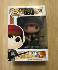 Funko Pop! Television: The Walking Dead Glenn Rhee # 35