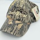 Mossy Oak Camo Adjustable Fit Hat. ChemTreat. New With Tag.