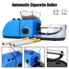 Cigarette Machine Automatic Electric Rolling Roller Tobacco Injector Maker Diy