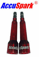 AccuSpark pair of Spark Plug Testers, HT Lead and Ignition Spark Tester Tool