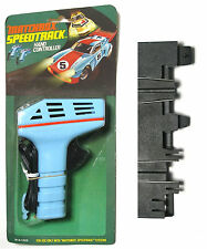 1977 Matchbox Slot Car SPEED TRACK CONTROLLER Color Coded Speed View 14-1023 MOC