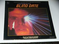 33 tours  - BOF - BLIND DATE - JOHN KONGOS - S. MAYERS - 1984 - NEUF SCELLE