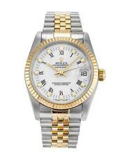 Rolex Datejust Men's Wristwatches