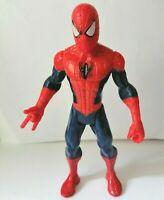 "Spiderman Marvel 5.5"" Action Figure 2015 Hasbro"