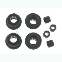 Disc Brake Caliper Guide Pin Boot Kit-Disc Rear Carlson 16186