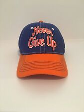 John Cena WWE Hat Cap Never Give Up You Cant See Me