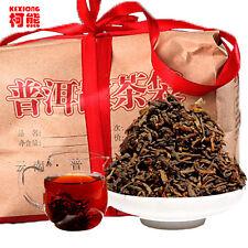 Top grade Chinese yunnan original Puer Tea 500g health care tea ripe pu er puerh