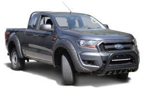 Pour Ford Ranger 2009-2012 Front Wing avec moulage trous Fender GAUCHE N//S