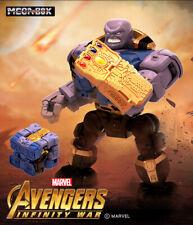 [52TOYS ]Avengers 4 Endgame Thanos