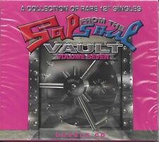 V/a - From The Salsoul Vault Volume 7     2-cd  New cd  Canada import.