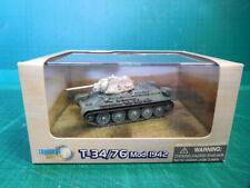 1-72 DRAGON ARMOR ITEM NO 60165 LIMITED EDITION SOVIET T-34/76 MOD. 1942  4TH GU