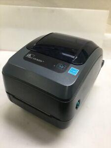 Zebra GK420T Label Thermal Printer (GK42-102510-00GA)