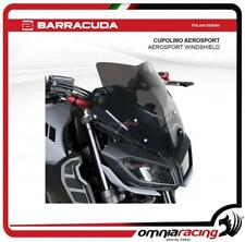Barracuda cupolino AEROSPORT colore fume' scuro per Yamaha MT09 2017>