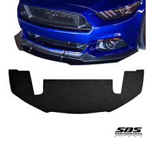 FRONT SPLITTER  for 2015-2017 MUSTANG GT w/Performance Package