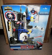 Original (Opened) Plastic Playsets Game Action Figures