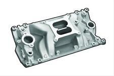 Prof Products CrossWind Vortec Intake Manifold 52028 SBC Fits Vortec Heads