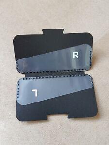 Easyvision Black Contact Lens Case