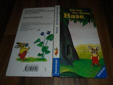 Ole Risom -- ICH BIN der KLEINE HASE // Bilder: RICHARD SCARRY Midi-Format 2000