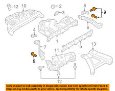 MITSUBISHI OEM 09-15 Lancer 2.4L-L4 Exhaust Manifold-Stay Bolt MF244882