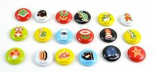 Nintendo Super Mario Bros. 18 Pinback Button Set