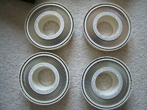 Vintage LOT OF 4 SAWYER'S 100 SLIDE ROTARY TRAYS , FITS 2 X 2 SLIDES