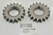 Engine Timing Gear ITM 50231 fits 84-90 Ford Tempo 2.3L-L4
