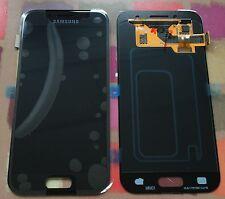 2017 SM-A320FL Genuino Negro Samsung A320F Galaxy A3 PANTALLA AMOLED PANTALLA LCD