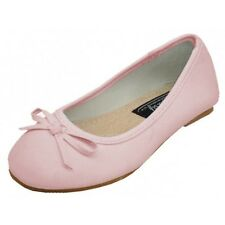 New Infant Easy USA Pink Slipon Shoes Toddlers Size 5