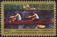 USA 1967 Thomas Eakins/Art/Painter/Artists/Paintings/Rowing/Sports 1v (n44742)