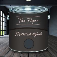 The Flynn Metallschutzfarbe Metallschutzlack RAL Farben farblicher Rostschutz