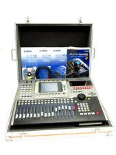 Yamaha AW4416 Professional Audio Workstation 16-Track Digital Recorder w/ Case