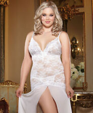 11a58c36754 Dreamgirl Plus Sleepwear   Robes for Women for sale