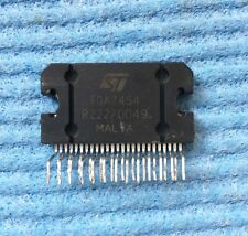 1pcs TDA7454 ZIP Integrated Circuit IC