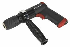 Sealey SA621 Air Drill Ø13mm with Keyless Chuck Composite Premier