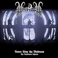 Mysticum - Live At Roadburn (NEW CD+DVD)