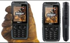 Energy 240 Energizer (Builder Phone)3G, Dual Sim, Longlasting Batt. IP67 Rated